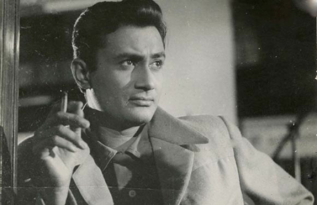 Dev Anand could be immoral, unscrupulous, hop bars, smoke and still be a 'hero'.