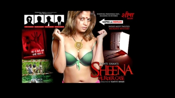 "Kanti Shah's film on Sheena murder case featuring Sapna Tanveer. (Photo: <a href=""http://www.bollywoodhungama.com/news/16354900/King-Of-Sleaze-Kanti-Shah-announces-Sheena-Murder-Case"">Twitter</a>)"