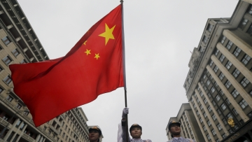 Nowhere is China's presence more keenly felt than within South Asia, where increasing Chinese activism is met with a combination of both enthusiasm and apprehension. (Photo: Reuters)