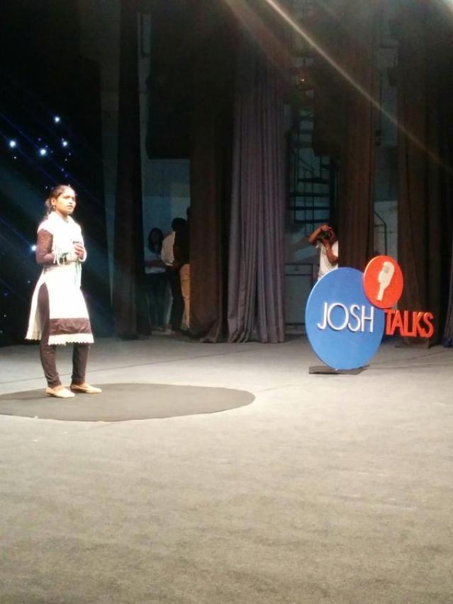 Jyoti. (Photo: The Quint)