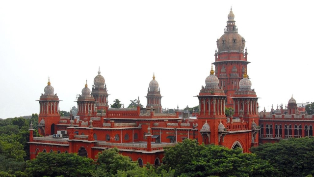 The Madras High Court wants a crackdown on programmes that tutor participants to level baseless charges .