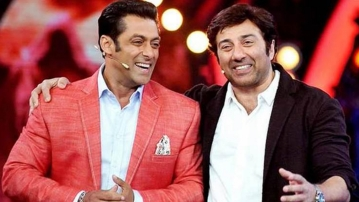 "The teaser of Sunny Deol's <i>Ghayal Returns</i> will release with Salman Khan's <i>Prem Ratan Dhan Payo </i>(Photo: Twitter/<a href=""https://twitter.com/ieEntertainment/status/651391712678539265"">@ieEntertainment</a>)"
