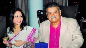 CBI will question Indrani Mukerjea  about her joint will with Peter Mukerjea, signed after Sheena's murder. (Photo: PTI)
