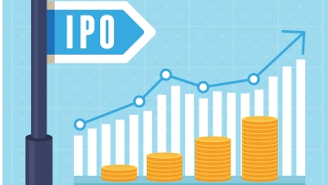 The IPO market seen a strong upsurge this year. (Photo: iStockphoto)