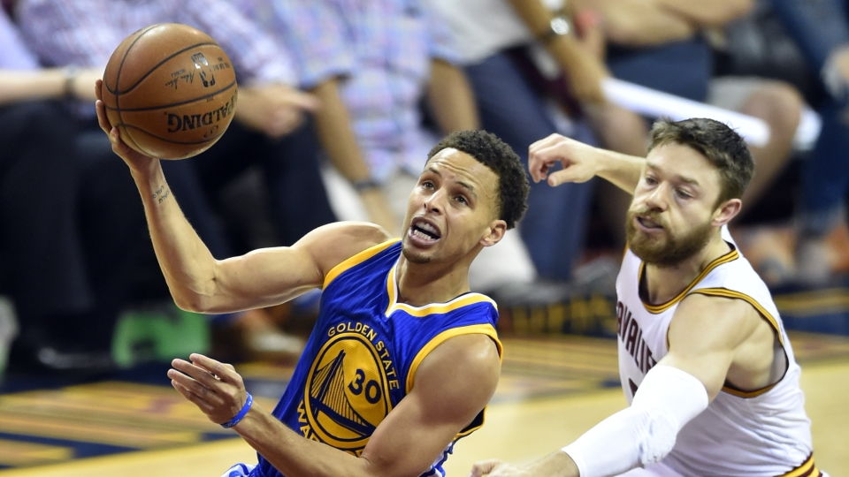 Defending Champions Warriors Look to Defy Doubters in NBA 2015-16 ... 737a75254