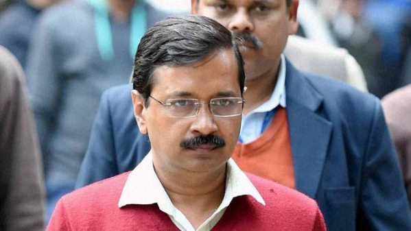 AAP Convenor Arvind Kejriwal. (Photo: PTI)