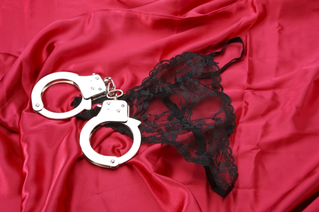 How many of you have used a sex toy before? (Photo:iStock)