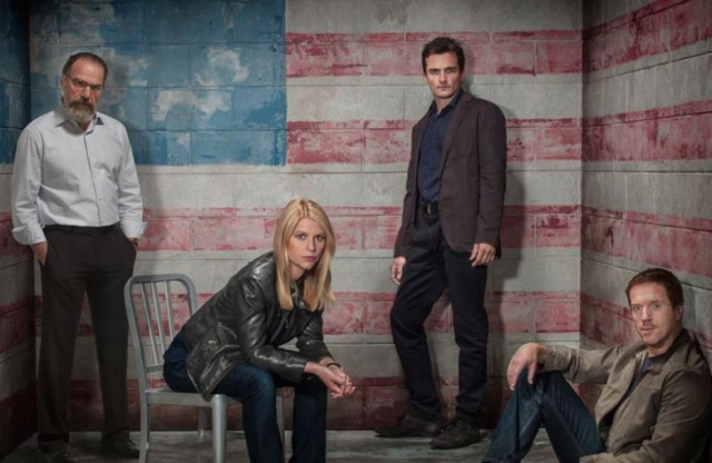 <i>Homeland</i>, for a couple of years now, has been mastering slow drip storytelling on television