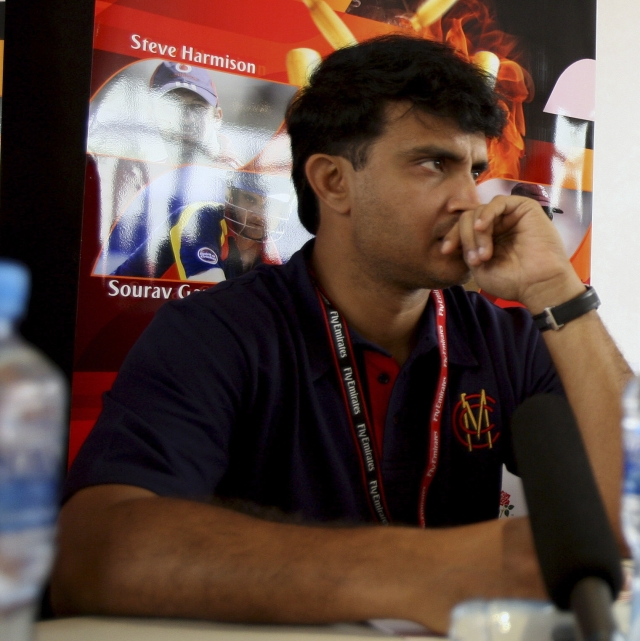 Sourav Ganguly sits on the Mudgal Committee as well. (Photo: Reuters)