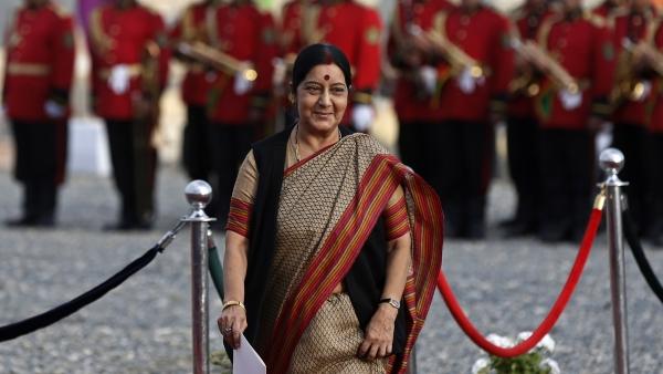 Sushma Swaraj Not Contesting in 2019 Raises Questions About Govt