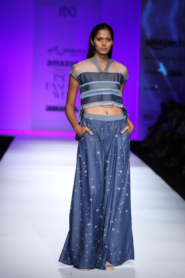 Pallavi Mohan. (Photo: FDCI)