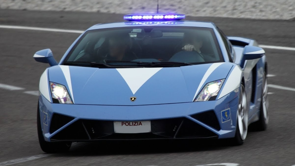 Here Are The Best Police Cars In The World The Quint