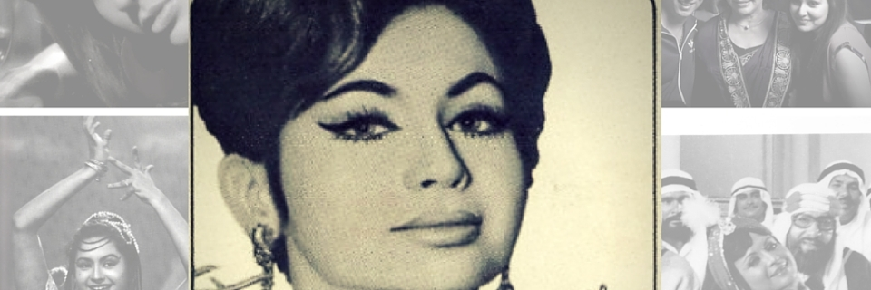 Looking Back at the Life of Cabaret Queen Helen, as She Turns 77