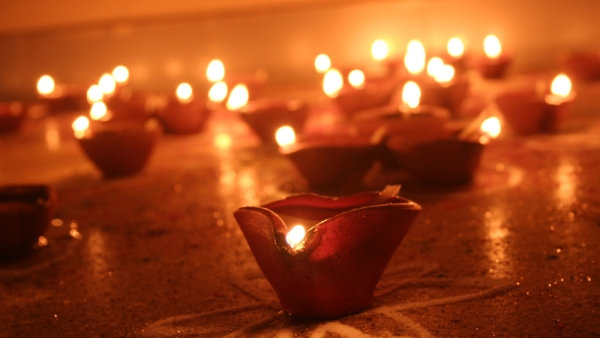 This Diwali, look to alternative gifting options that are not only unusual but also healthy.