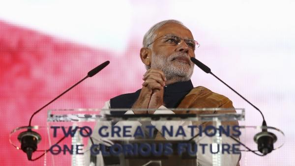 File photo of Prime Minister Narendra Modi  (Photo: Reuters)