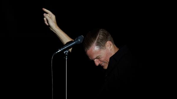 Bryan Adams at a concert. (Photo: Reuters)