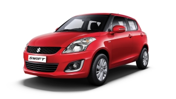 Maruti Suzuki Swift will now be available with safety features like Airbags and ABS. (Photo: Maruti Suzuki India)