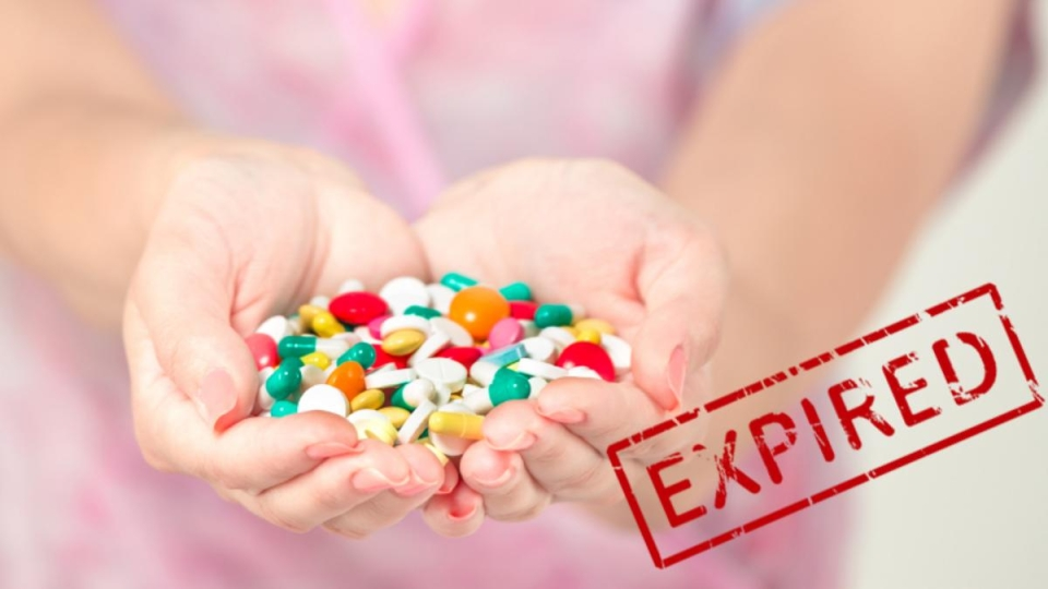 Do Medicines Expire? What Happens If You Take Them? - Quint FIT