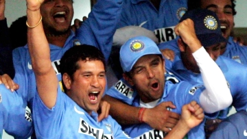 Down Memory Lane: 9 Classic India-Pakistan Cricket Showdowns