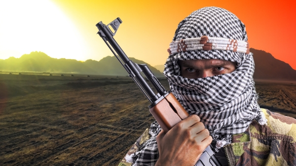 A suspected ISIS operative has been arrested. Image used for representation. (Photo: iStockphoto)