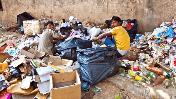 Dalits continue to be  manual scavengers after being given reservations. (Photo: iStockphoto)