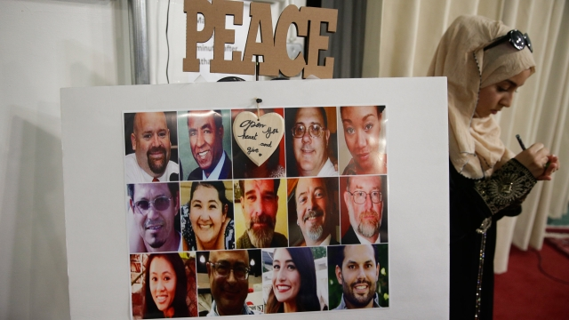 The San Bernardino mass shooting has generated a climate of Islamophobia. (Photo: AP)