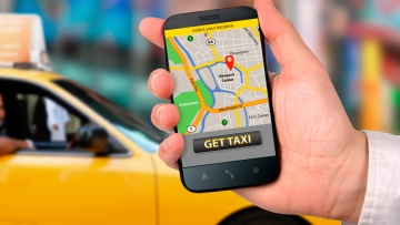 Running a cab business? Then MYF might just be the right app for you. (Photo: iStockphoto)