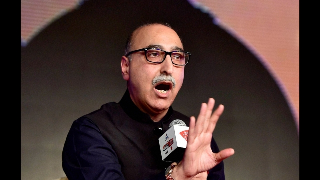 Abdul Basit, Pakistan High Commissioner (Photo: PTI)