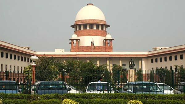 The Supreme Court pulled up the Uttar Pradesh government on Monday for delaying the appointment of a Lokayukta. (Photo: <b>The Quint</b>)