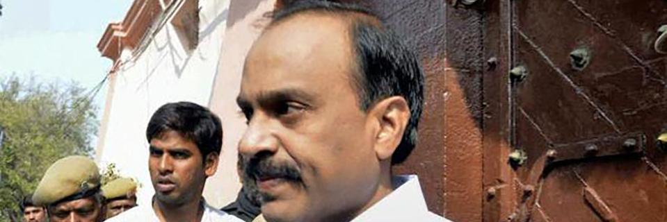 K'taka Polls: SC Rejects Janardhana Reddy's Ballari Campaign Plea