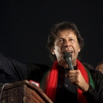 Playboy to PM-in-Waiting: Imran Khan's Political Metamorphosis