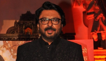 "Sanjay Leela Bhansali feels lucky to have always had it easy with the censor board. (Photo:<a href=""https://twitter.com/BOCapsule/status/679330736097247232"">Twitter/@BOCapsule</a>)"