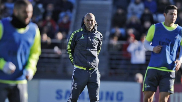 Former Real Madrid coach Zinedane Zidane much exceeded the low expectations his appointment brought