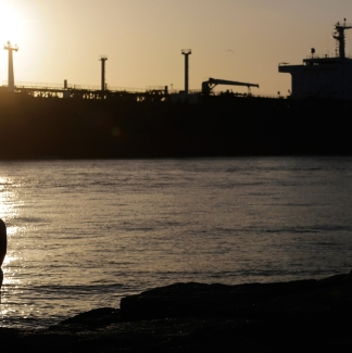 Iranian oil exports are widely expected to increase in 2016.