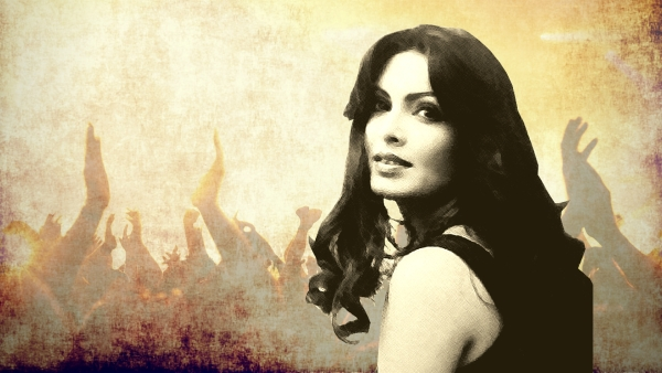 Remembering the tumultuous life and illustrious career of the beautiful Parveen Babi.