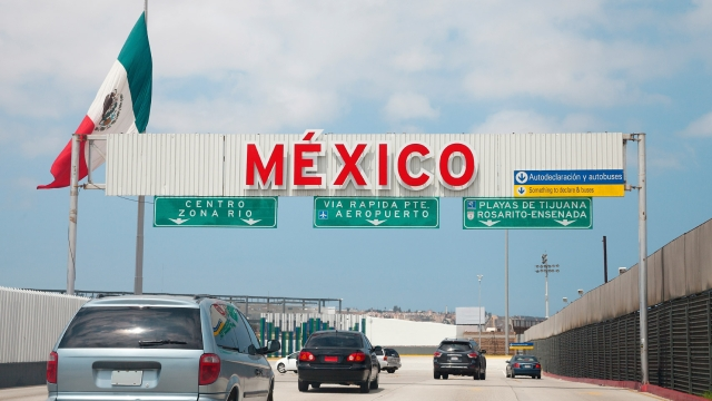 Hoy No Circula did little to improve Mexico's air quality. (Photo: iStockphoto)