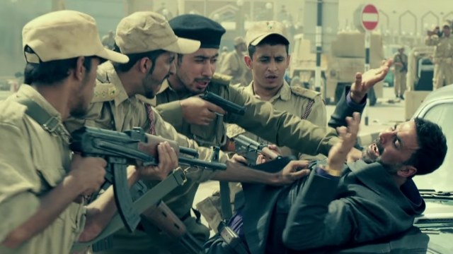 A still from <i>Airlift. </i>(Photo: YouTube Screengrab)