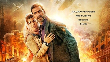 "Airlift Poster. (Photo courtesy: Facebook/<a href=""https://www.facebook.com/AirliftFilm/?fref=ts"">Airlift</a>)"