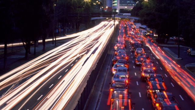 """People in Mexico opted for second-hand, inferior-quality cars, called """"<i>carcahas</i>"""" to beat the ban. (Photo: iStockphoto)"""