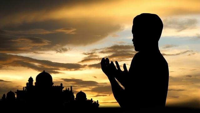 Representational image of Muslim praying. (Photo: iStockphoto)