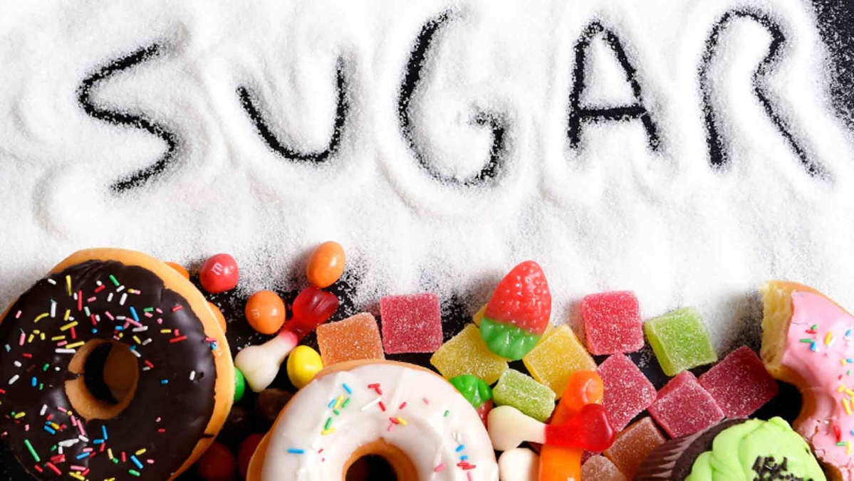 People are advised to cut down sugar from their diet because it leads to obesity which puts a person at a risk for 13 different types of cancer.