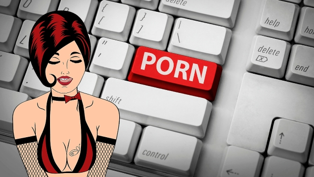 Indian women are the 3rd highest consumers of online pornography in the world.