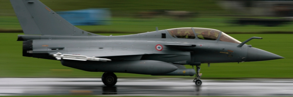 Modi Government Gave Waivers in Offset Contacts Under Rafale