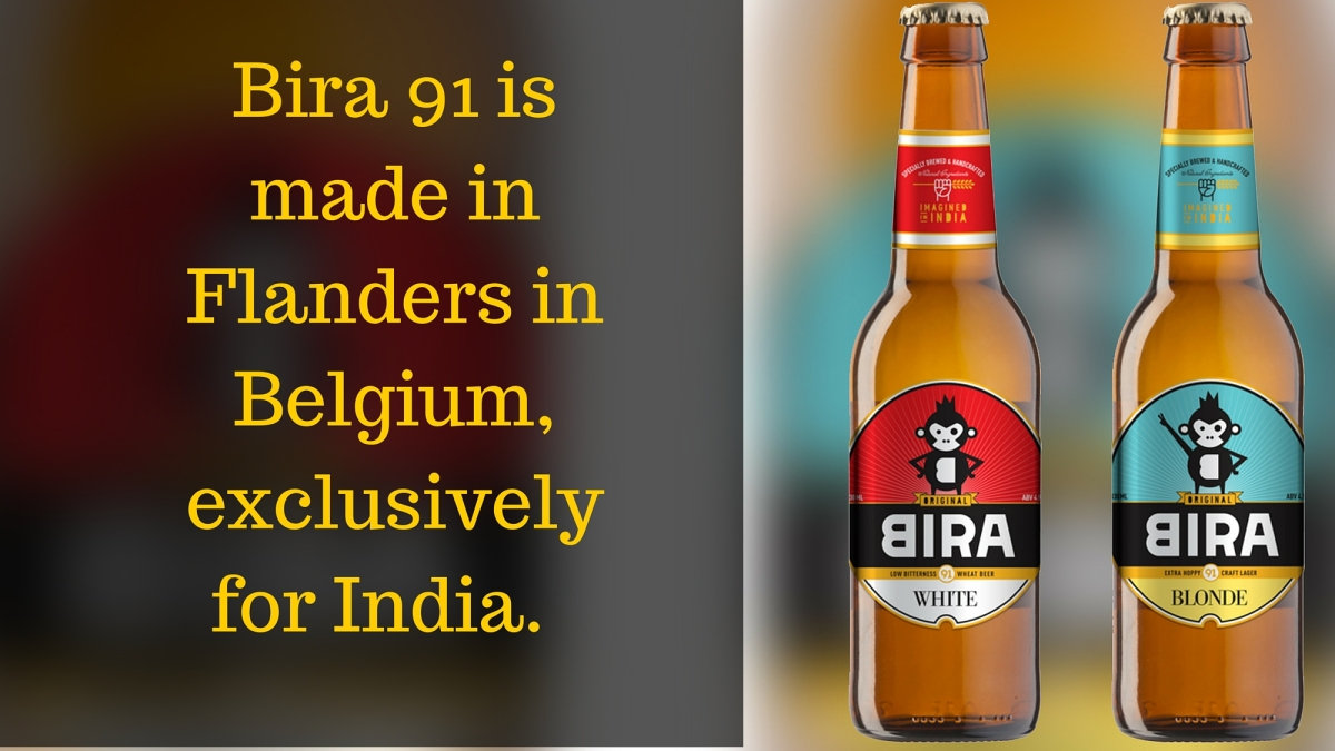 Cheers! Bira is Crossing the Atlantic – NYC, Are You