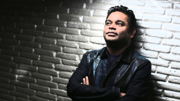 12 Things You Didn't Know About B'Day Maestro AR Rahman