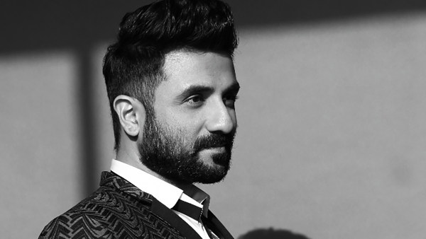 We shall see more of Vir Das on Netflix.