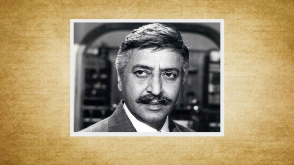 Pran was Hindi cinema's evil incarnate