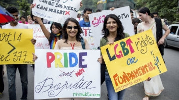 The right to privacy ruling is bound to have a far reaching impact on Section 377.