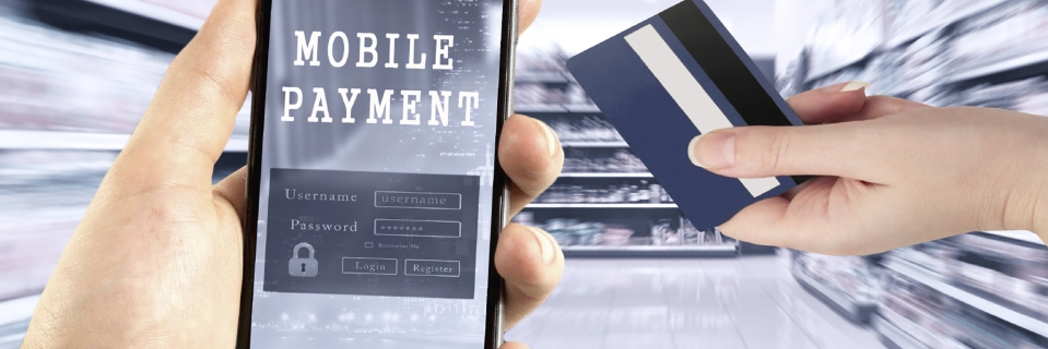 What Digital Push? Value of Non-Cash Payments Falls 12% in