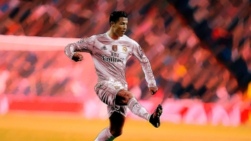 Cristiano Ronaldo. (Photo: AP)